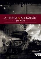 A teoria da alienação em Marx (ebook)