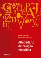 ABeCedário de criação filosófica (ebook)