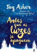 Antes que as luzes se apaguem (ebook)