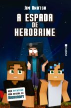 A espada de Herobrine (ebook)
