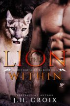 The Lion Within: Ghost Cat Shifters, Book 1 (ebook)