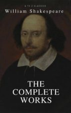 The Complete Works of Shakespeare (Illustrated) (ebook)