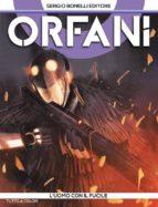 Orfani 5. L'uomo con il fucile (ebook)