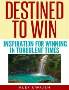 Destined to Win: Inspiration for Winning in Turbulent Times (ebook)