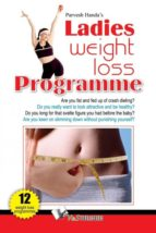 Ladies Weight Loss Programme (ebook)