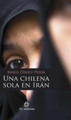 Una chilena sola en Irán (ebook)