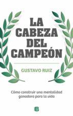 LA CABEZA DEL CAMPEÓN