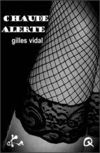 Chaude alerte (ebook)