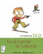 Le croqueur de cafards (ebook)