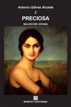 PRECIOSA (ebook)