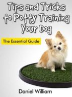TIPS AND TRICKS TO POTTY TRAINING YOUR DOG