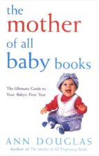 The Mother of All Baby Books (ebook)