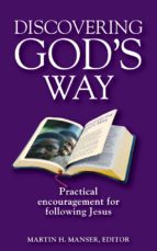 Discovering God's Way (ebook)