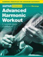 Guitar Springboard: Advanced Harmonic Workout (ebook)