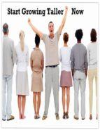 Start Growing Taller Now (ebook)