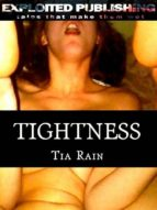 TIGHTNESS: TAMING MY VIRGIN BOYFRIEND