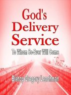 GOD'S DELIVERY SERVICE