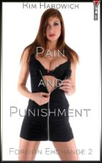 Pain and Punishment (ebook)