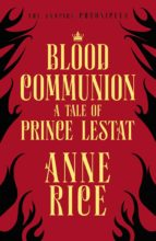 Blood Communion (eBook)