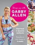 Shape Up with Gabby Allen (eBook)