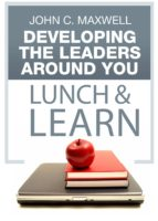 Developing the Leaders Around You Lunch & Learn