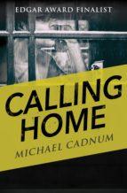 Calling Home (ebook)