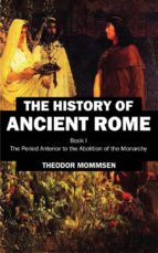 The History of Ancient Rome (ebook)