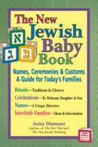 NEW JEWISH BABY BOOK 2/E