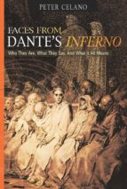 Faces from Dante's Inferno (ebook)