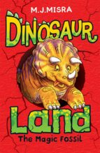 Dinosaur Land: The Magic Fossil (ebook)
