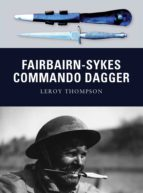 Fairbairn-Sykes Commando Dagger (ebook)
