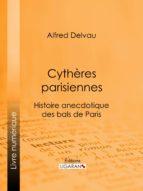 Cythères parisiennes (ebook)