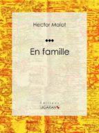 En famille (ebook)