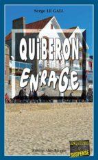 Quiberon enrage (ebook)