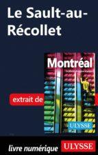 Le Sault-au-Récollet (ebook)