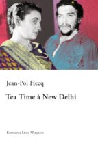 Tea Time à New Delhi (ebook)
