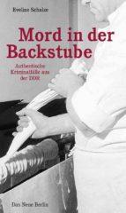 Mord in der Backstube (ebook)
