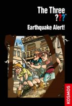 THE THREE ???, EARTHQUAKE ALERT! (DREI FRAGEZEICHEN)