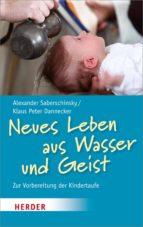 Neues Leben aus Wasser und Geist (ebook)