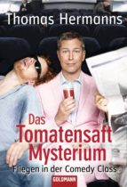 Das Tomatensaft-Mysterium (ebook)