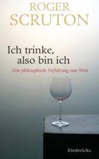 Ich trinke, also bin ich (ebook)