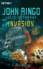 Invasion - Callys Krieg (ebook)