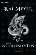 Die Alchimistin (ebook)