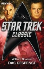 Star Trek - Classic: Das Gespenst (ebook)