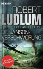 Die Janson-Verschwörung (ebook)