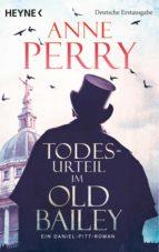 Todesurteil im Old Bailey (ebook)