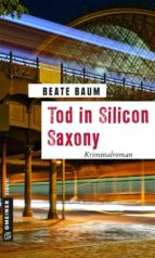 Tod in Silicon Saxony (ebook)