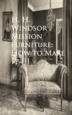 Mission Furniture: How to Make It III (ebook)