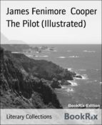 The Pilot (Illustrated) (ebook)