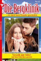 Die Bergklinik 12 - Arztroman (ebook)